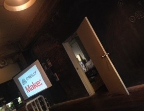 映画「Maker」上映会in名古屋