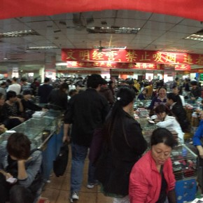 第二回ニコニコ技術部深圳ツアーへの参加レポート