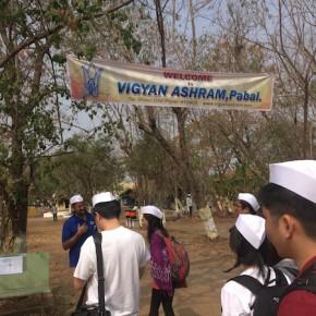 FAN3参加日誌〜FabLabの原点、Puneへ〜