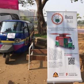 FAN3参加日誌〜インド最大のMakerのお祭り「Maker Mela」〜